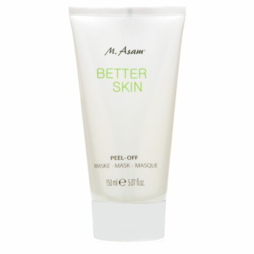 M.ASAM® Better Skin Peel-Off Maske 150ml