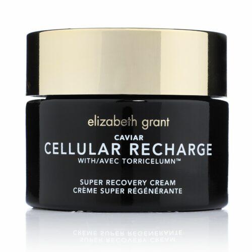 ELIZABETH GRANT Caviar Recovery Cream 100ml