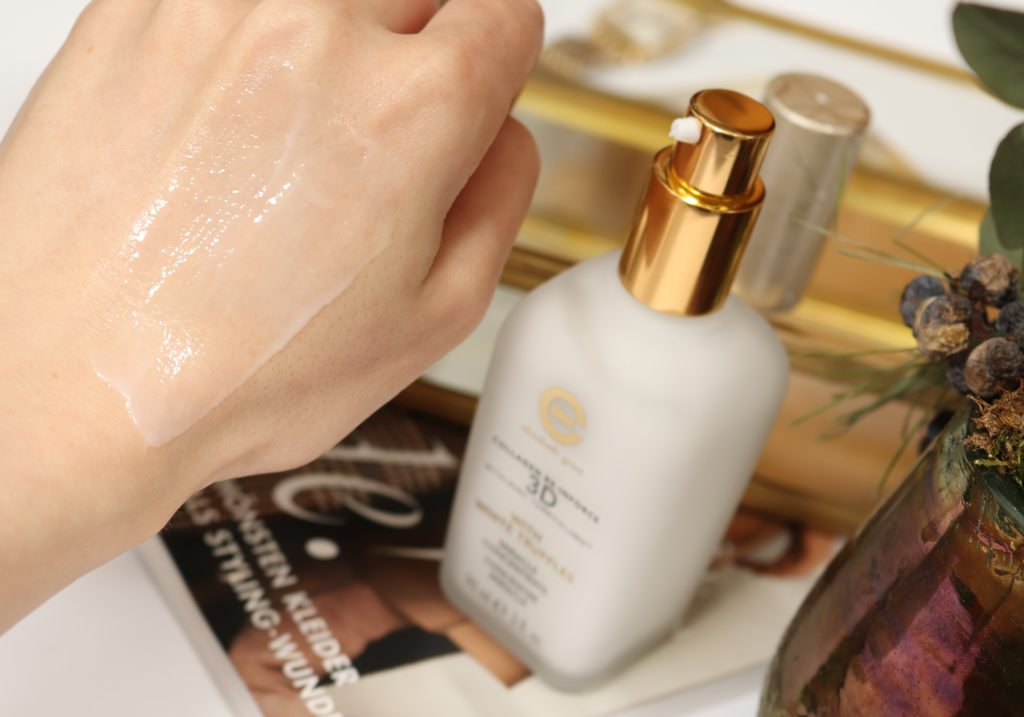 ELIZABETH GRANT COLLAGEN RE-INFORCE 3D WHITE TRUFFLES Miracle Concentrate