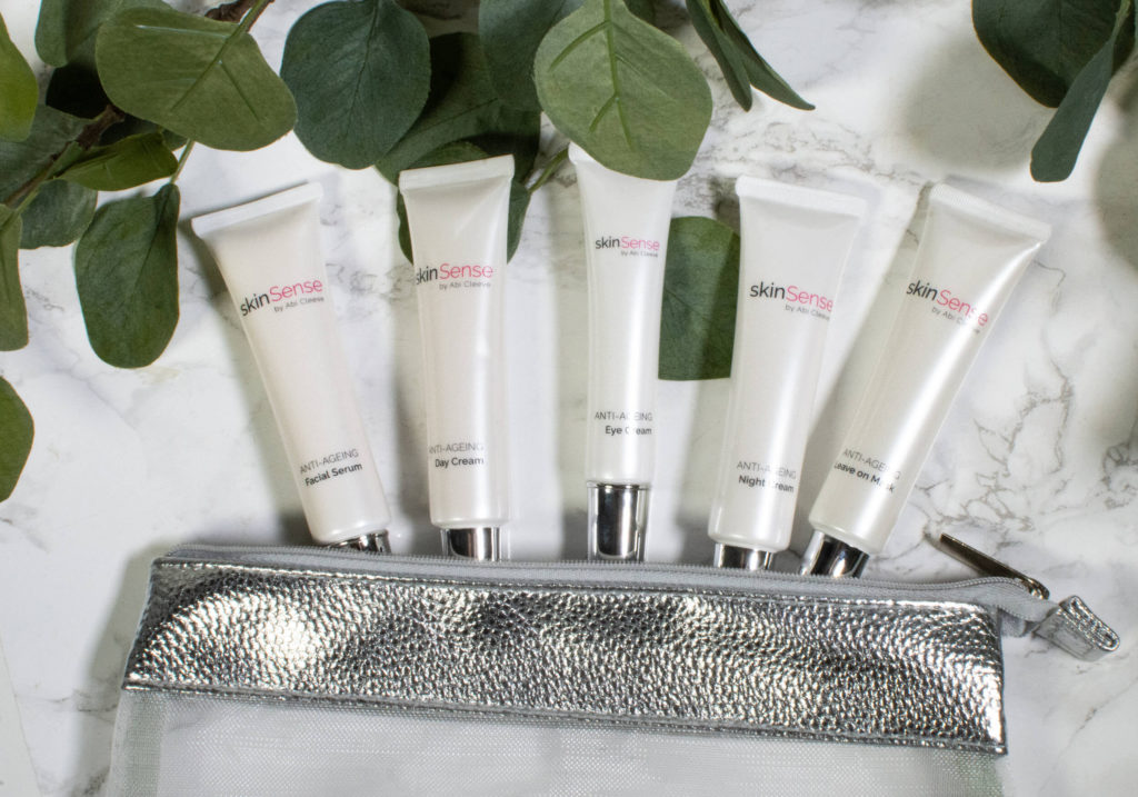 SKINSENSE ANTI AGEING Discovery Collection