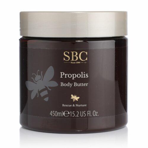 SBC Propolis Körperbutter 450ml