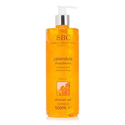 SBC Ringelblume Skincare Gel 500ml