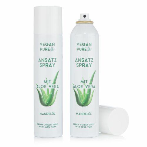 MARGOT SCHMITT® Vegan Ansatzspray Aerosol 2x 300ml