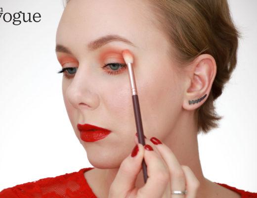 En vogue Fashion Show Make up