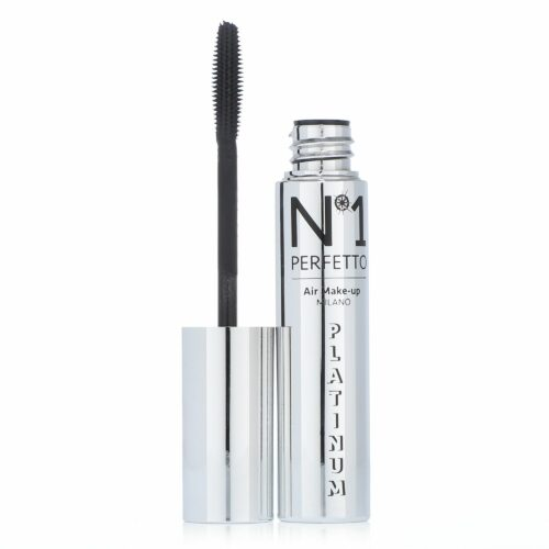 PERFETTO NO 1 Air Mascara 2.0 Platinum Edition mit Collagen 15ml