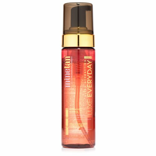 MINETAN Luxe Oil Collection Everyday Body Oil Öl auf Schaumbasis 200ml