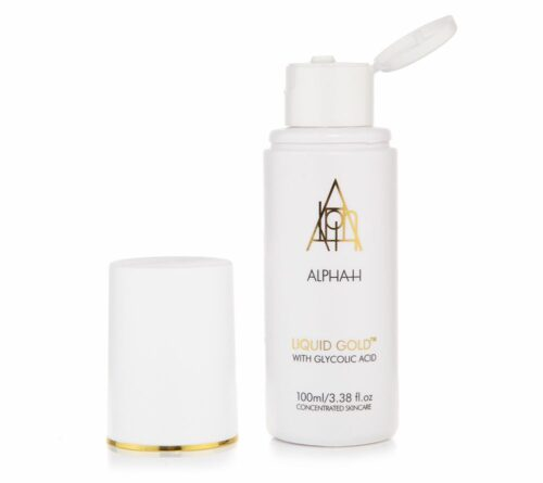 ALPHA-H Liquid Gold Lotion mit Glykolsäure 100ml