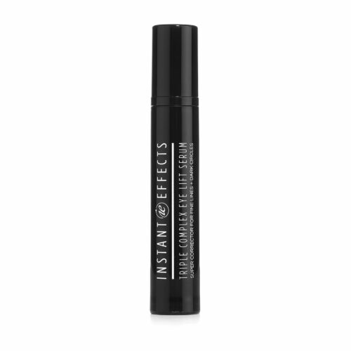 INSTANT EFFECTS Triple Complex Eye Lift Serum Augenserum 8ml