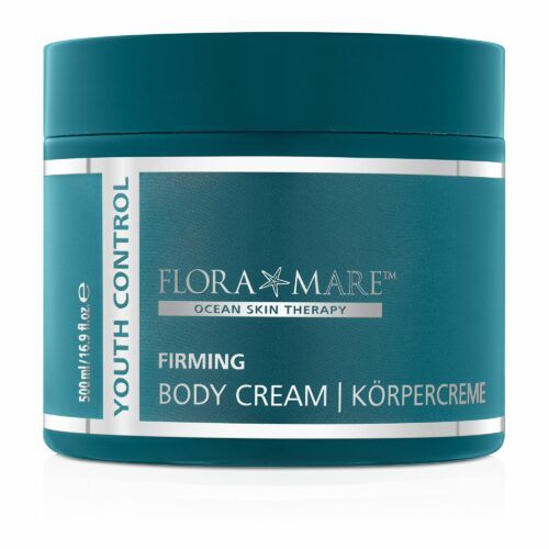 FLORA MARE Youth Control Firming Body Cream Körpercreme 500ml