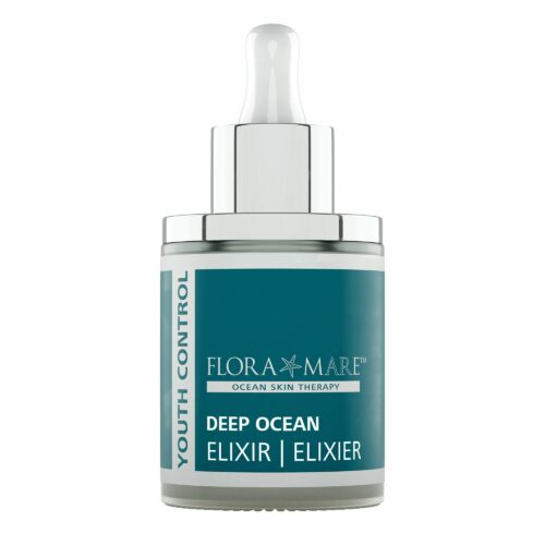 FLORA MARE Youth Control remineralisierendes Deep Ocean Elixier 50ml
