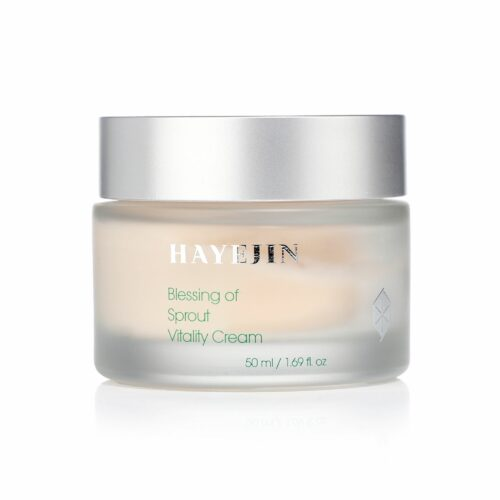 HAYEJIN Blessing of Sprout Vitality Gesichtscreme 50ml