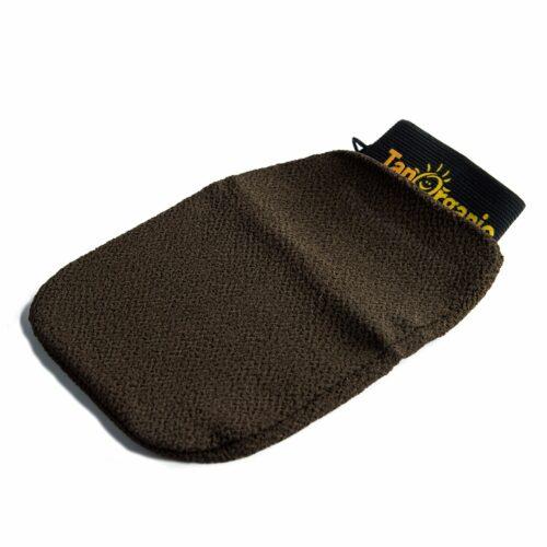 TANORGANIC Tan-Erase Ultimate Exfoliator Glove Peelinghandschuh Duo