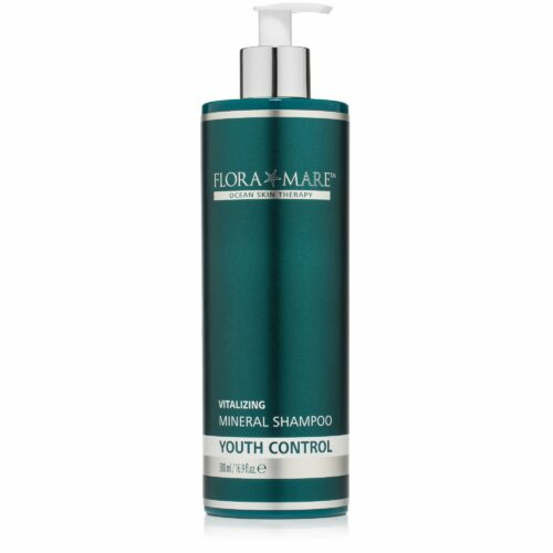 FLORA MARE Youth Control Vitalizing Mineral Shampoo 500ml