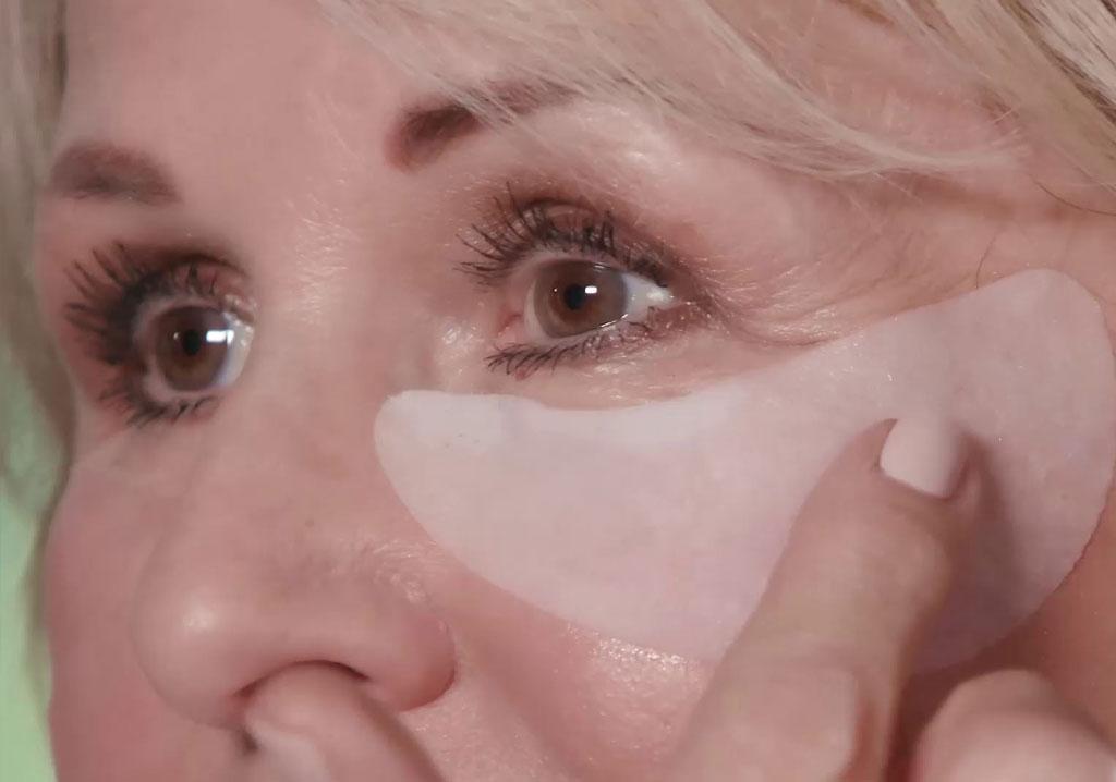 ELIZABETH GRANT SUPRÊME CELL VITALITY Eye Pads