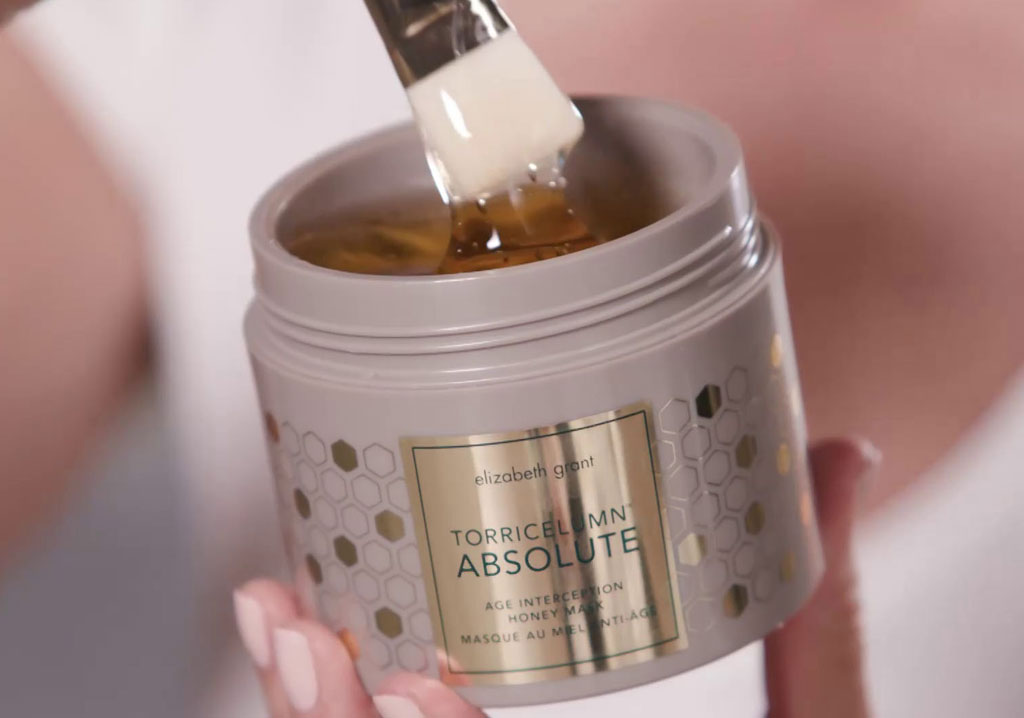 ELIZABETH GRANT TORRICELUMN ABSOLUTE Honey Mask