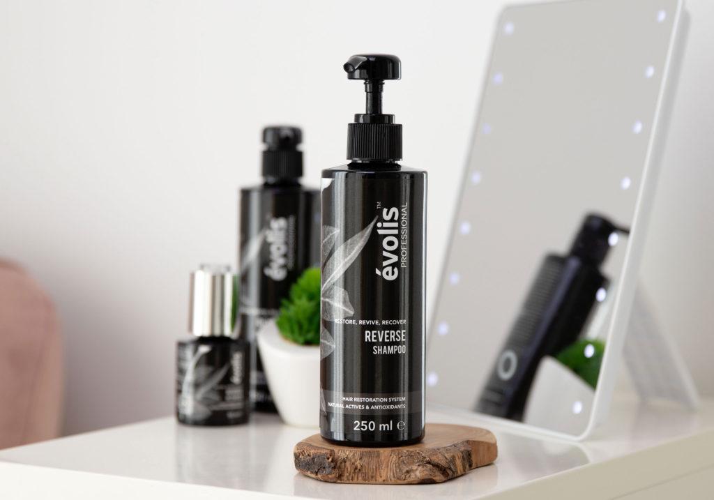 EVOLIS REVERSE Shampoo