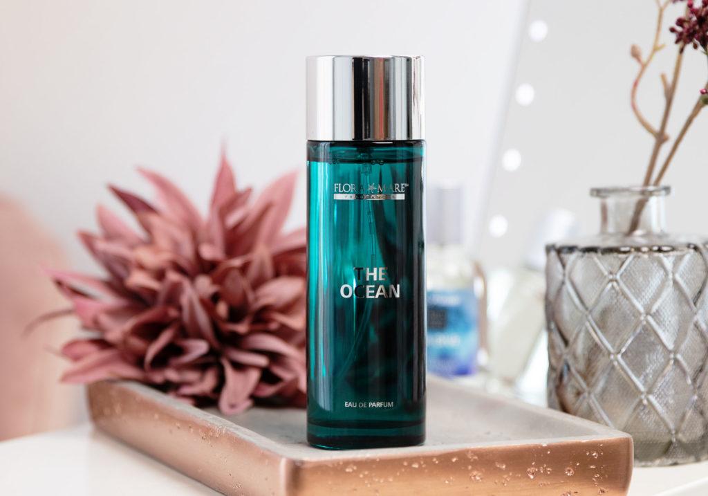 FLORA MARE The Ocean Eau de Parfum