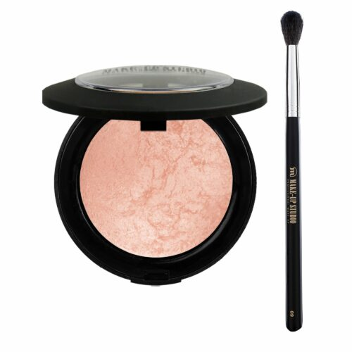 MAKE-UP STUDIO® Highlighter Lumière gebackener Highlighter 7g