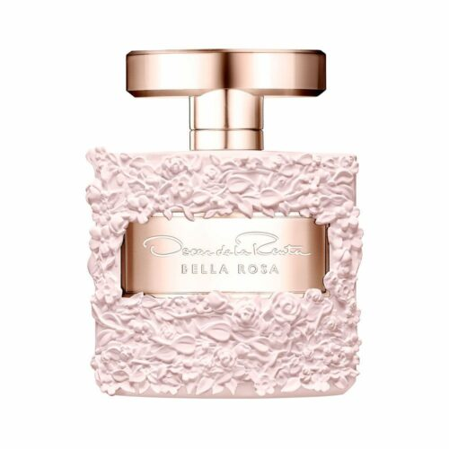 OSCAR DE LA RENTA Bella Rosa Eau de Parfum 100ml