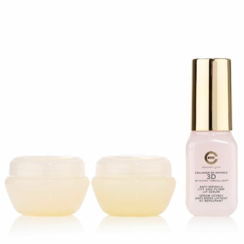 ELIZABETH GRANT Collagen Re-Inforce 3D Lippenpflege-Set 3tlg.