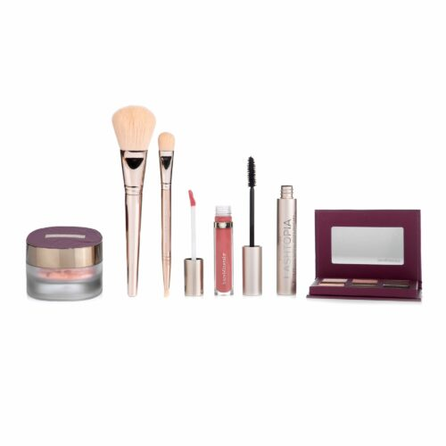 bareMinerals® Live & Love Collection 5tlg. mit Deluxe Mineral Veil 24g