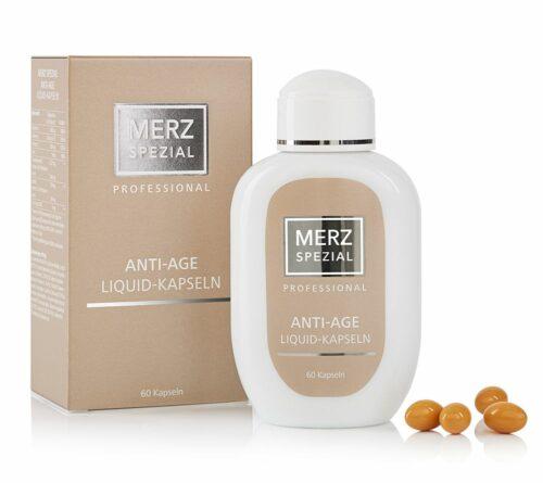 MERZ SPEZIAL Professional Anti-Age- Liquid-Kapseln 60 Stück