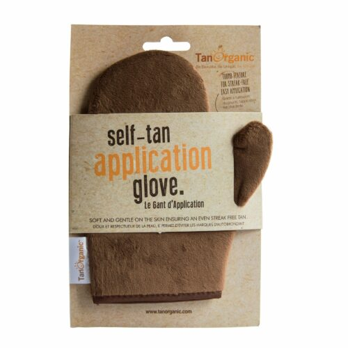 TANORGANIC Self-Tan Application Glove Applikationshandschuh