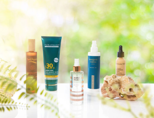 Sommer Highlights selected by freundin