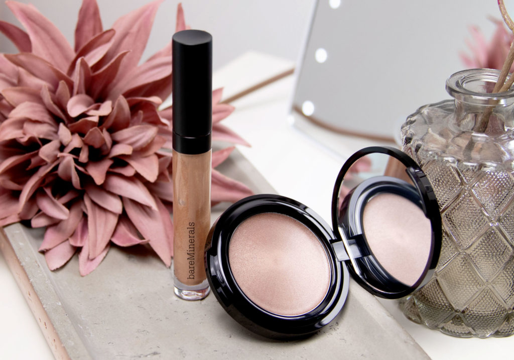 bareMinerals Girl on the Glow