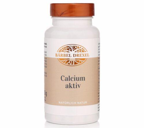 BÄRBEL DREXEL Calcium aktiv für die Knochen 216 Presslinge für 54 Tage