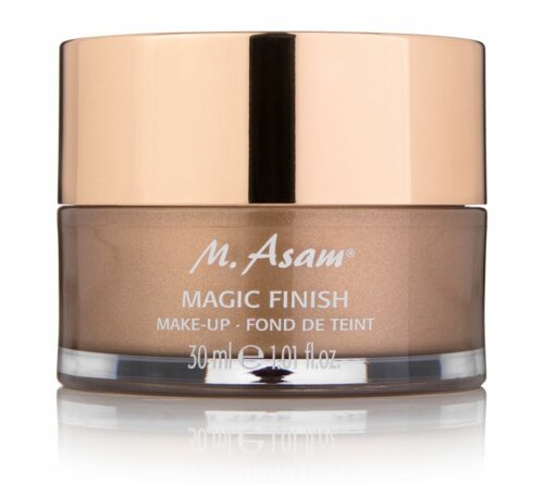 M.ASAM® Magic Finish Make-up 30ml