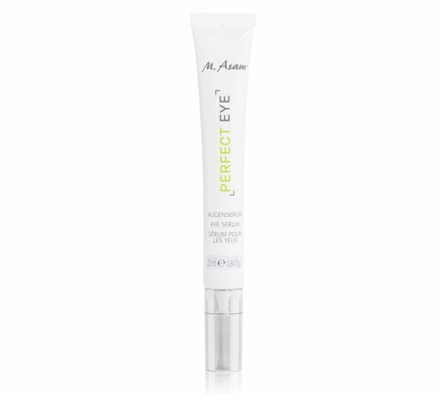 M.ASAM® Perfect Eye Augenserum mit Keramik-Applikator 25ml