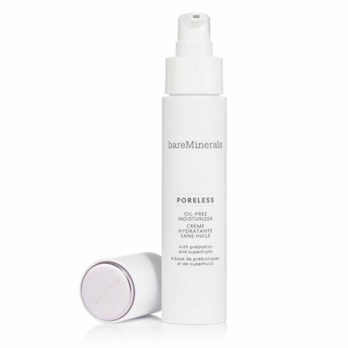 bareMinerals® Poreless Oil-Free Moisturizer 50ml Poren verfeinernde Gesichtscreme
