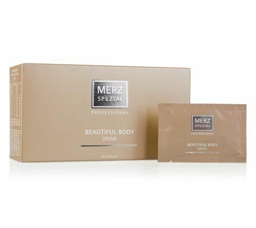 MERZ SPEZIAL Professional Beautiful Body Collagen Drink 28x 6g