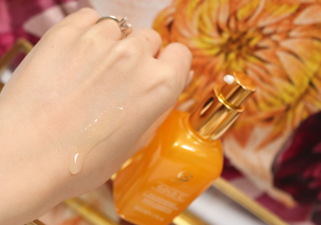 ELIZABETH GRANT VITAMINC GOLD C Concentrated Serum