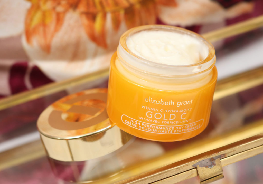 ELIZABETH GRANT VITAMINC GOLD C High Performance Day Cream