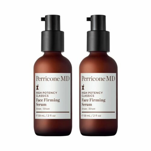 DR. PERRICONE High Potency Classics Face Firming Serum 2x 59ml