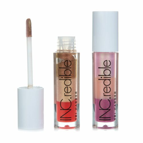 NAILS.INC® Lipgloss Duo Incredible Rainbow 2x 3,48ml