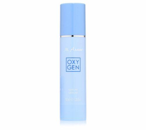 M.ASAM® Oxygen Sauerstoffpflege Serum 100ml