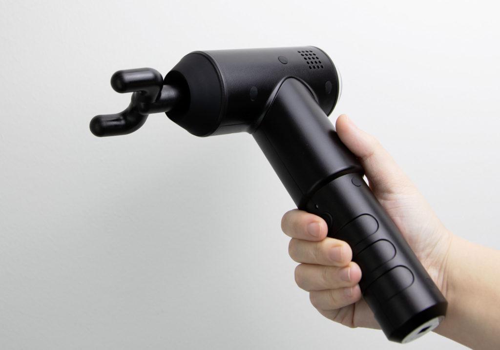 HOMEDICS Physio Massage Gun