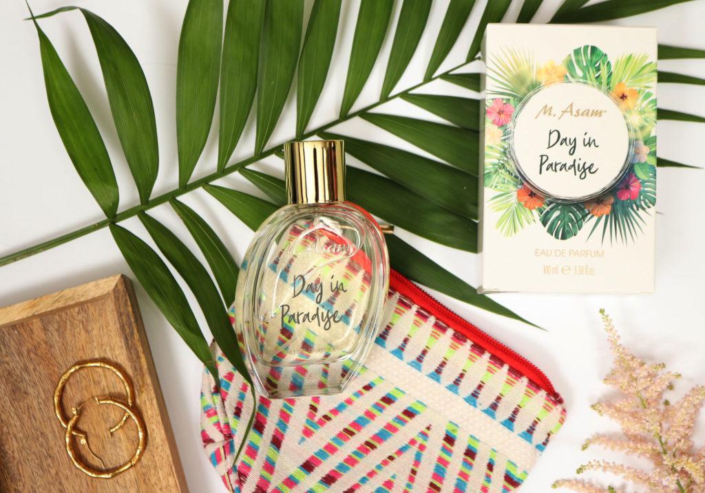 M. ASAM Day in Paradise Eau de Parfum