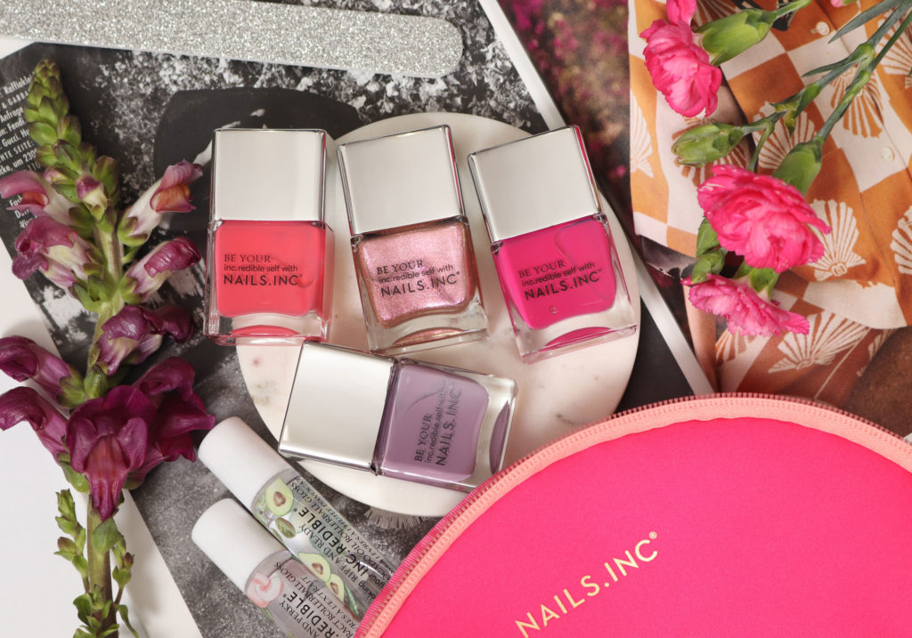 NAILS INC Superfruit Collection 2