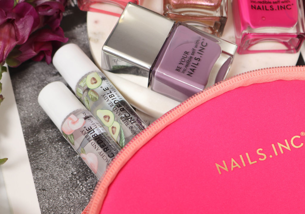 NAILS INC Superfruit Collection 4
