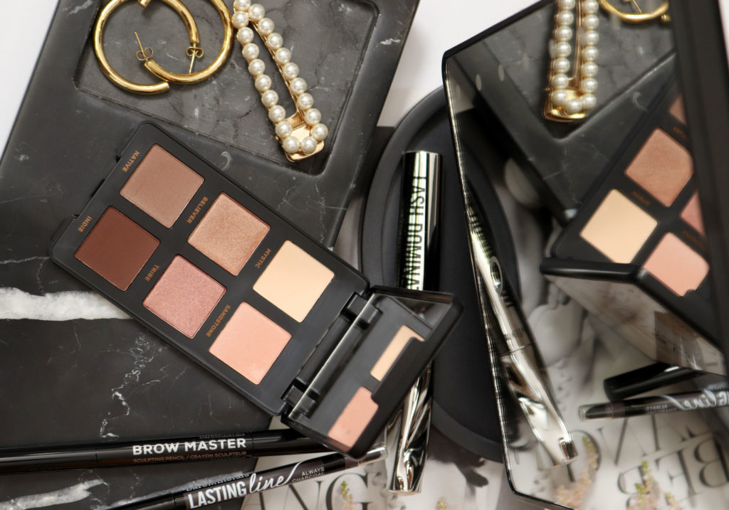 bareMinerals All Eyes On Me Collection