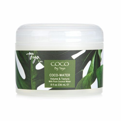 TAYA HAIRCARE Coco Water Volume & Texture Stylingcreme Sondergröße 236ml