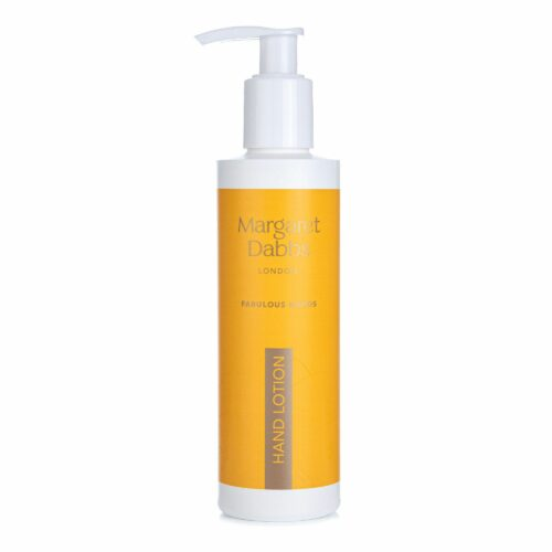 MARGARET DABBS LONDON Hand Lotion Feuchtigkeit spendend 200ml