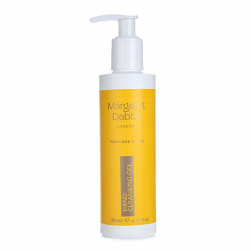 MARGARET DABBS LONDON Hand Cleansing Gel pflegendes Handreinigungsgel 200ml