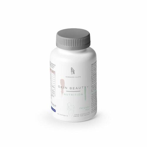 BK by Barbara Klein Skin Beauty mit BioCellCollagen™ & Hyaluron, 60 Kapseln für 30 Tage