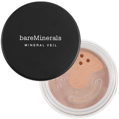 bareMinerals® Mineral Veil Finishing Puder 9g lichtdurchlässig