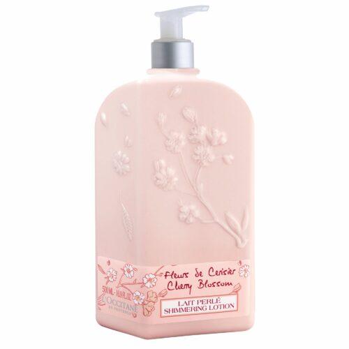 L'OCCITANE Kirschblüte Körpermilch Sondergröße 500ml